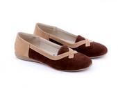 Flat Shoes GJR 6171