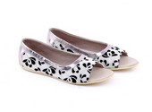 Flat Shoes GNG 6163