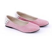 Flat Shoes GRF 6174
