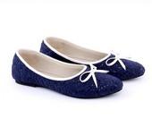 Flat Shoes GRF 6177