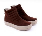 Sepatu Boots Wanita GJR 2059