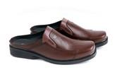 Sepatu Bustong Pria Garucci GAW 0342
