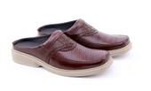 Sepatu Bustong Pria Garucci GAW 0395