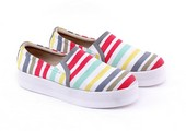 Sepatu Casual Wanita GDC 7261