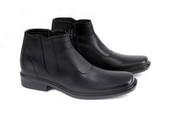 Sepatu Formal Pria GHD 0339