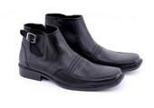 Sepatu Formal Pria GHD 0393