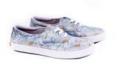 Sepatu Sneakers Wanita GAK 7171