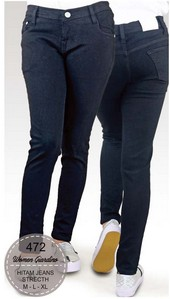 Celana Jeans Wanita GRD 472