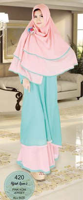 Gamis GRD 420