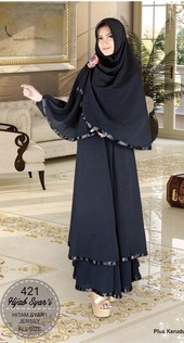 Gamis GRD 421