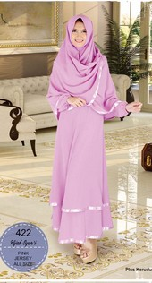 Gamis GRD 422