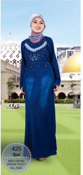 Gamis GRD 425