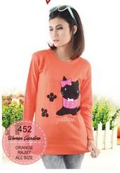 Sweater Wanita GRD 452