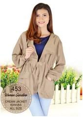 Sweater Wanita GRD 453