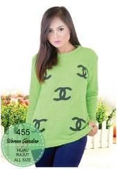 Sweater Wanita GRD 455
