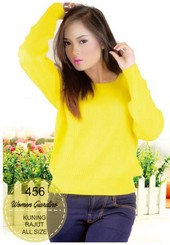 Sweater Wanita GRD 456