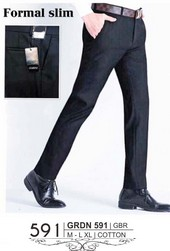 Celana Panjang Pria GRDN 591