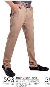 Celana Panjang Pria GRDN 593