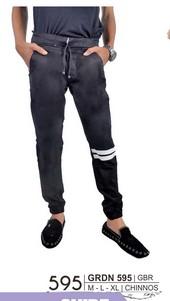 Celana Panjang Pria GRDN 595