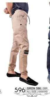 Celana Panjang Pria GRDN 596