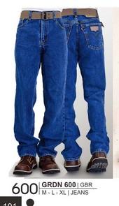 Celana Panjang Pria GRDN 600