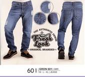 Celana Panjang Pria GRDN 601