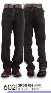 Celana Panjang Pria GRDN 602