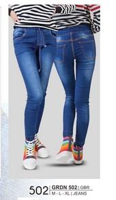 Celana Panjang wanita GRDN 502