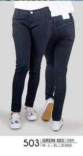 Celana Panjang wanita GRDN 503