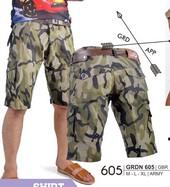 Celana Pendek Pria GRDN 605