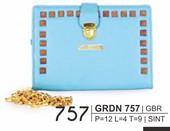 Dompet Wanita GRDN 757