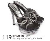 High Heels GRDN 119
