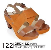 High Heels GRDN 122