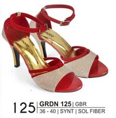 High Heels GRDN 125