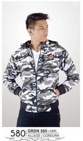 Jaket Pria GRDN 580
