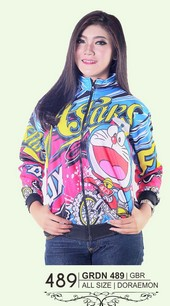 Jaket wanita GRDN 489