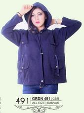 Jaket wanita GRDN 491