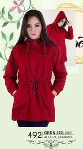 Jaket wanita GRDN 492