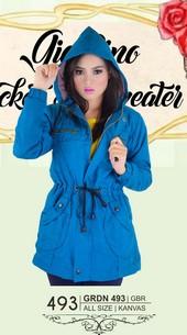 Jaket wanita GRDN 493