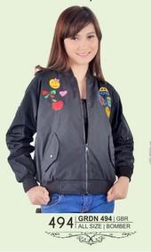 Jaket wanita GRDN 494