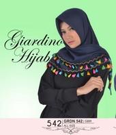 Jilbab GRDN 542