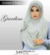 Jilbab GRDN 549