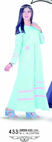 Long Dress GRDN 433