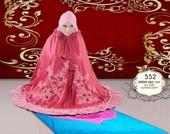 Mukenah GRDN 552