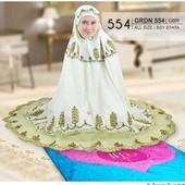 Mukenah GRDN 554
