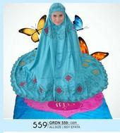 Mukenah GRDN 559