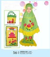 Mukenah GRDN 561
