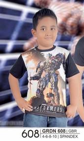 Pakaian Anak Laki GRDN 608
