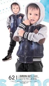 Pakaian Anak Laki GRDN 621
