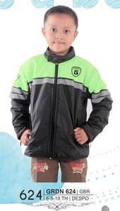 Pakaian Anak Laki GRDN 624